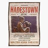 tuqpei Eva Musical Noblezada Vintage The Theatre Hadestown