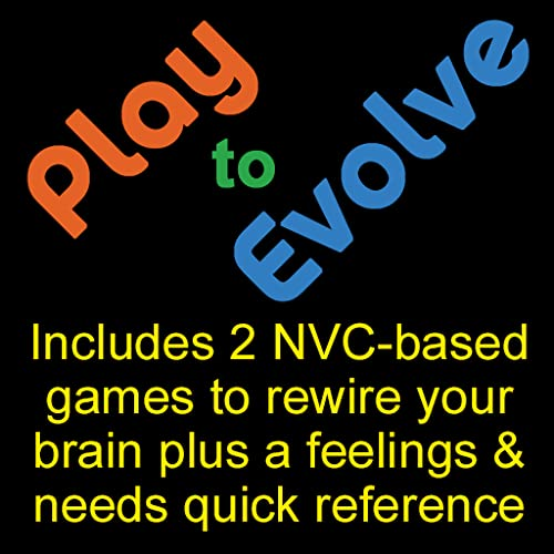 NVC Play to Evolve Educational Game