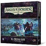 Fantasy Flight Games - El círculo roto - Español (AHC29ES)