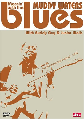 Muddy Waters: Messin