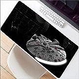 Juego Impermeable Teclado para computadora computadora Tableta Mouse Pad 900 * 400 * 3 mm 4 M300X800X2M