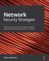 Network Security Strategies Front Cover