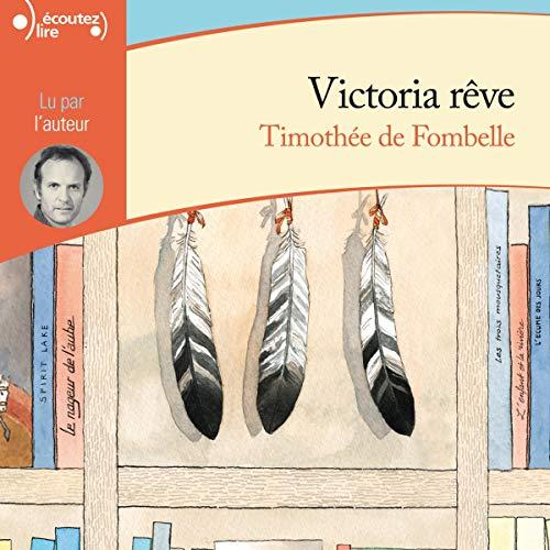 Couverture de Victoria rêve