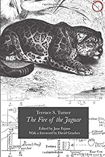 jaguar fire