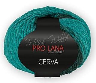 """50 G cerva """"""""-couleur (cours turquoise - 85–plein de jolies couleurs fantaisies farbverläufen"""