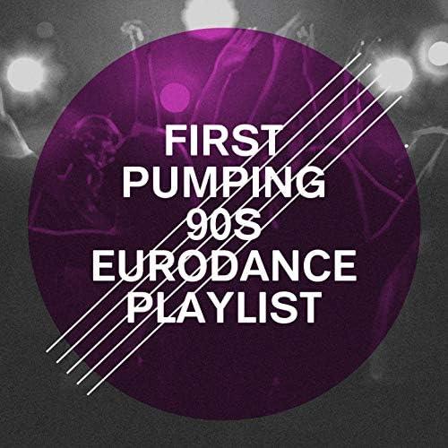 60's 70's 80's 90's Hits, Lo mejor de Eurodance, 90s New Year Hit Makers