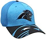 New Era NFL 17 Official On Stage 39Thirty Carolina Panthers Berretto, (Blue), Large Uomo