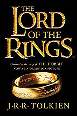 The Lord of the Rings by J.R.R. Tolkien (2012-08-14)