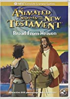 Bread from Heaven Interactive DVD