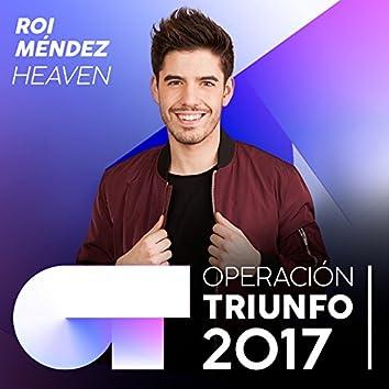 Heaven (Operación Triunfo 2017)