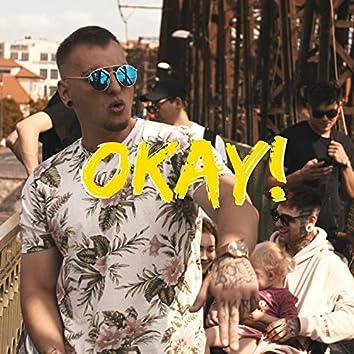 Okay! (feat. ELMO)