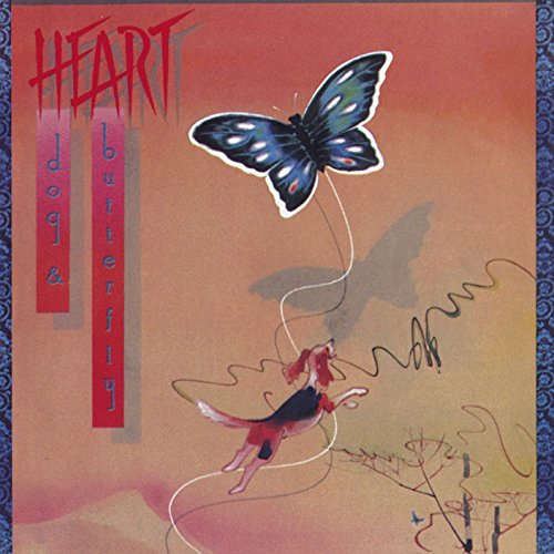 Heart: Dog & Butterfly+3 (Audio CD)