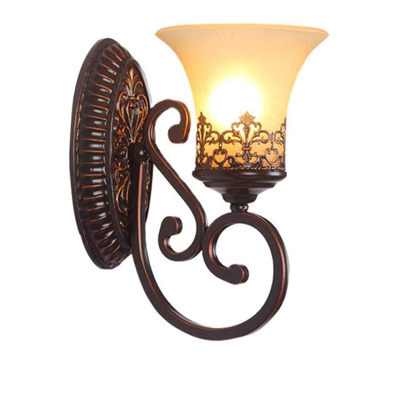 建築コーラス神の簡単なヨーロッパ式の壁ランプの寝室のベッドサイドランプの照明階段ライト通路の照明