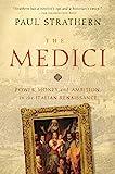The Medici - Paul Strathern