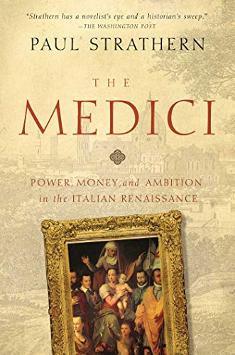 Compare Textbook Prices for The Medici Italian Histories Reprint Edition ISBN 9781681774084 by Strathern, Paul
