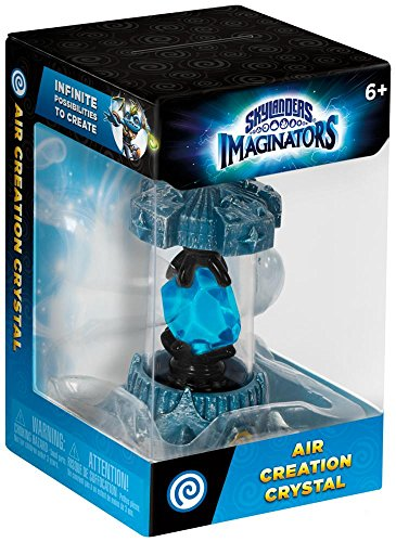 Activision - SIM Cristal Air 2