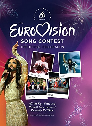 The Official Eurovision Song Contest Records
