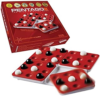 Mindtwister Pentago Game, Travel Edition by Mindtwister USA