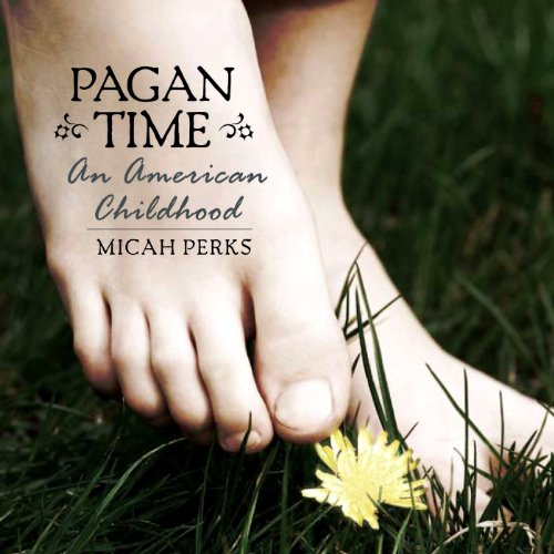 Pagan Time Audiobook By Micah Perks cover art