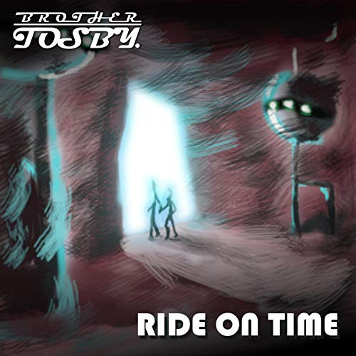 RIDE ON TIME (Instrumental)