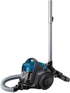 Bosch BGS05A220 - Aspiradora (700 W, Aspiradora cil?ndrica, Secar, Sin bolsa, Filtro higi?nico, Cicl?nico)
