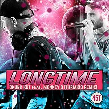 Longtime (Thriakis Remix)