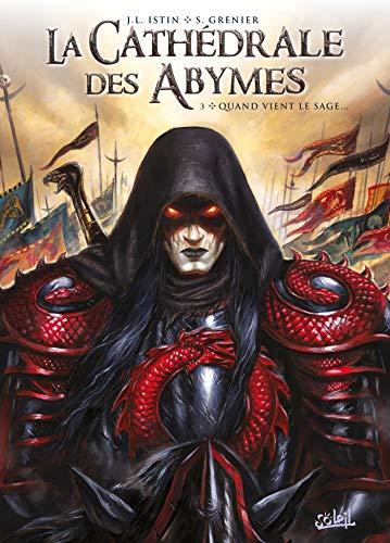 La Cathédrale des Abymes 03