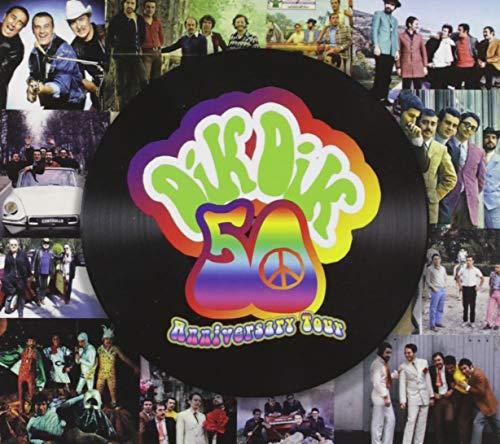 50 Anniversary Tour