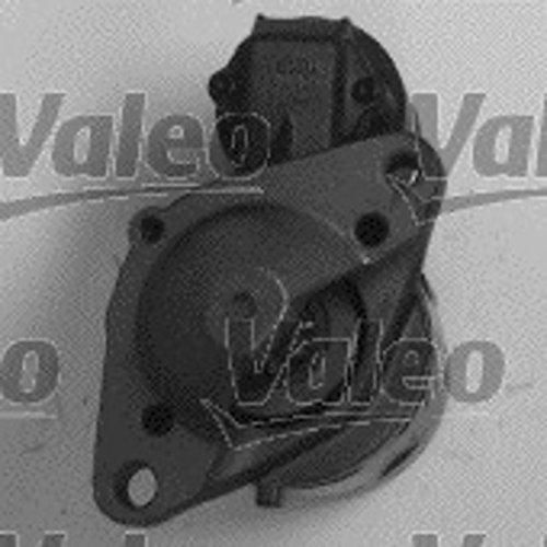 VALEO 455722 Starter