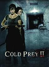 Cold Prey 2 Movie Poster (27 x 40 Inches - 69cm x 102cm) (2008) Swedish -(Ingrid Bolsø Berdal)(Marthe Snorresdotter Rovik)(Mats Eldøen)(Kim Wifladt)(Robert Follin)(Fridtjov Såheim)