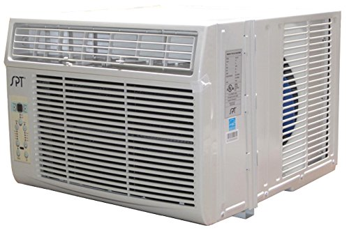 SPT WA-1222S: 12,000BTU Window AC with Energy Star