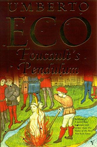Foucault's Pendulumの詳細を見る