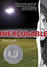 Inexcusable[ INEXCUSABLE ] by Lynch, Chris (Author) May-08-07[ Paperback ]