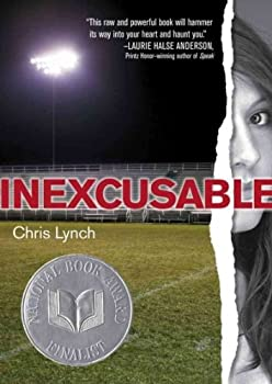 Inexcusable[ INEXCUSABLE ] by Lynch Chris  Author  May-08-07[ Paperback ]