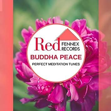 Buddha Peace - Perfect Meditation Tunes