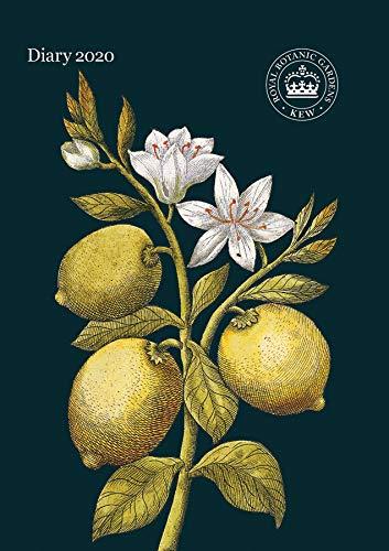 Royal Botanic Gardens Kew A5 Diary 2020