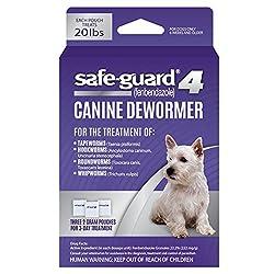 10 Best Dog Dewormers (September 2019 Reviews)