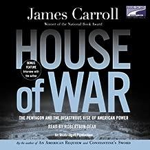 House of War (Lib)(CD)