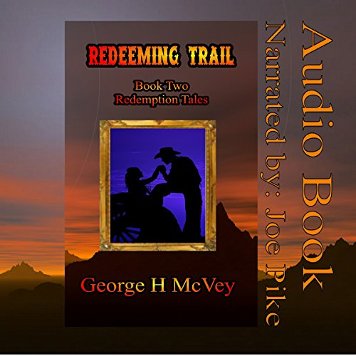 Redeeming Trail audiobook cover art