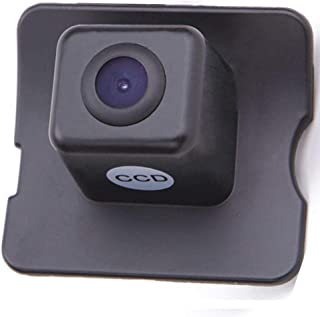 Cámaras de visión trasera Universal Vista trasera cámara HD CCD Chip para Mercedes Benz M ML R klasse W164 W251ML320 ML350 GL350 GL450 R300 R350