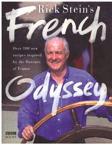 Rick Stein\'s French Odyssey