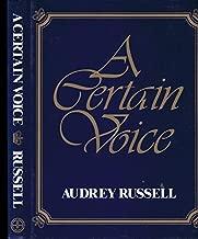A certain voice