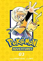 Pokémon Adventures Collector's Edition, Vol. 3 (3) (Pokémon Adventures Collector's Edition)