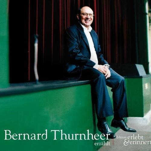 Bernard Thurnheer erzählt Titelbild