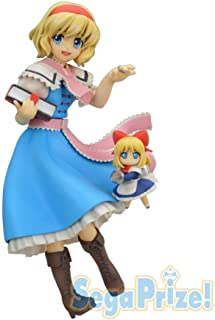 Touhou Project Premium Figure Alice Margatroid
