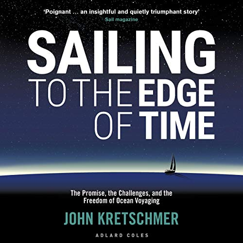 Sailing to the Edge of Time cover art