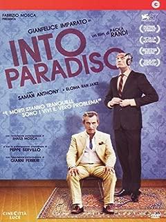 Into Paradiso [Italian Edition] by gianfelice imparato
