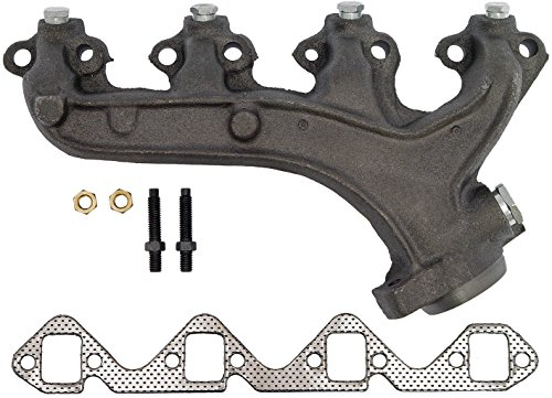 Dorman 674-169 Drivers Side Exhaust Manifold Kit For Select Ford Models