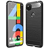 COMPATIBILITY & DESIGN: Slim Thin TPU Specially Designed for Google Pixel 4a Highly Shock Proof :- Made Of High Quality Material This Cover Is Highly Shockproof Protect Phone From Accedental Drops Very Easily . And Above All This Cover Is Waterproof(...