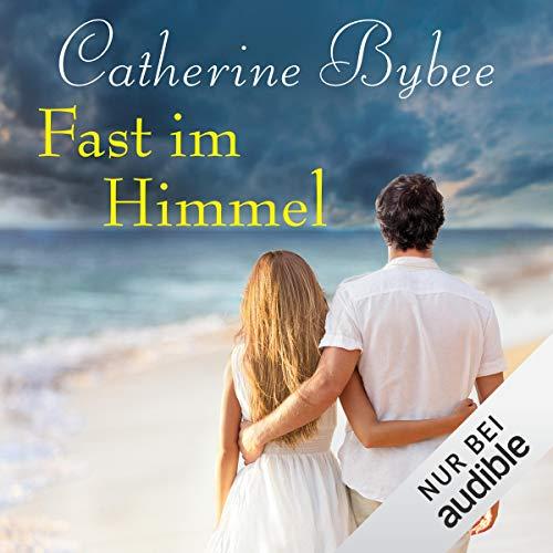 Fast im Himmel audiobook cover art